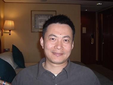 Daniel Kuo